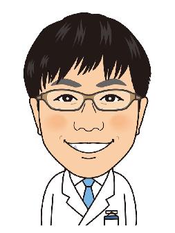 膠原病リウマチ科 亀井亮佑(かめい りょうすけ)先生